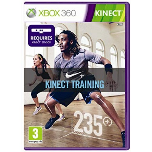 Nike Kinect Training (Jauna)