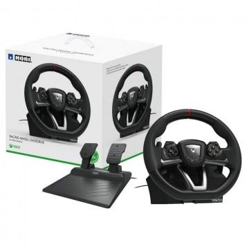 Xbox Series/One Racing Wheel HORI Overdrive Oficiāli Licencēta (Jauna)