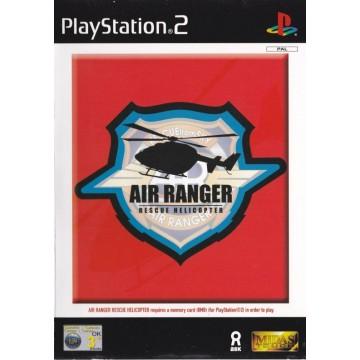 Air Ranger Rescue Helicopter (Jauna)