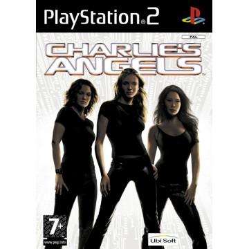 Charlie's Angels (Lietota)
