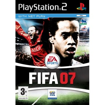 FIFA 2007 (Lietota)