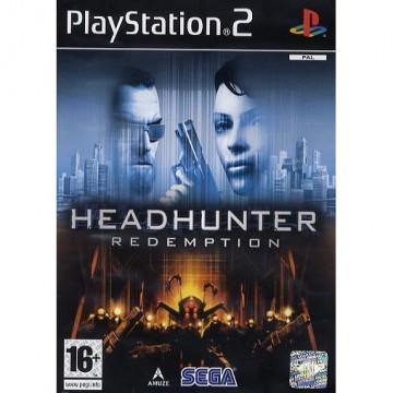 Headhunter Redemption (Lietota)