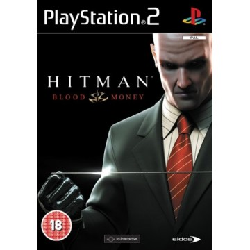 Hitman Blood Money (Jauna)