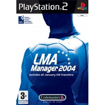 LMA Manager 2004 (Lietota)