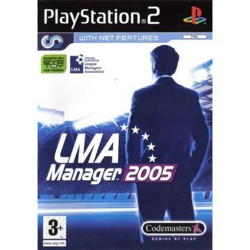 LMA Manager 2005 (Lietota)