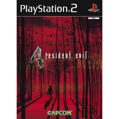 Resident Evil 4 (Jauna)