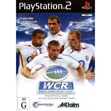 World Championship Rugby (Lietota)