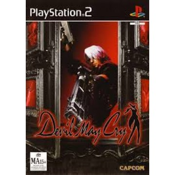 Devil May Cry (Lietota)