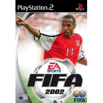 FIFA 2002 (Lietota)