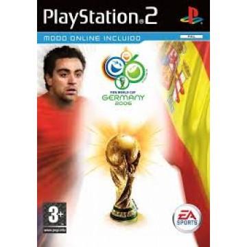 FIFA World Cup Germany 2006 (Lietota)