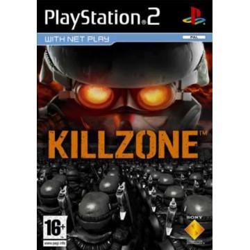 Killzone (Lietota)