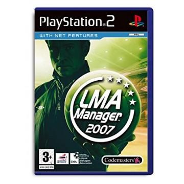 LMA Manager 2007 (Lietota)