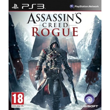 Assassin's Creed Rogue (Jauna)