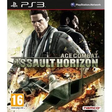 Ace Combat Assault Horizon Limited Edition (Lietota)