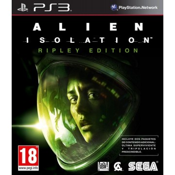 Alien Isolation (Jauna)