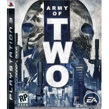 Army of Two (Lietota)
