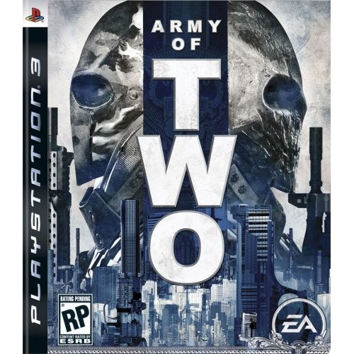 Army of Two (Lietota)