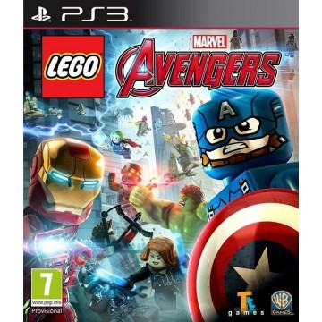 Lego Marvel Avengers (Jauna)