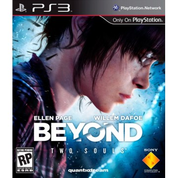 Beyond Two Souls (Jauna)
