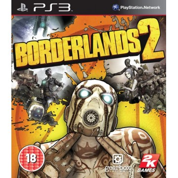 Borderlands 2 (Lietota)