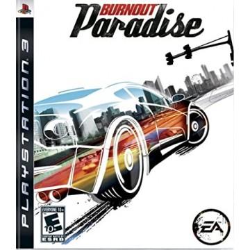 Burnout Paradise (Jauna)