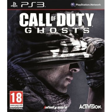 Call of Duty Ghosts (Jauna)