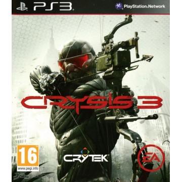 Crysis 3 (Jauna)