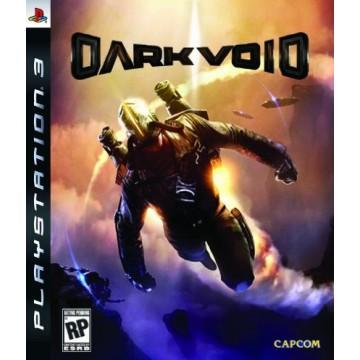 Dark Void (Lietota)