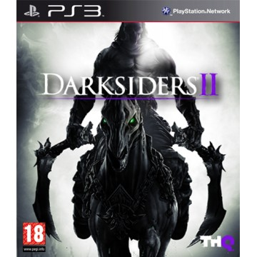 Darksiders 2 (Jauna)