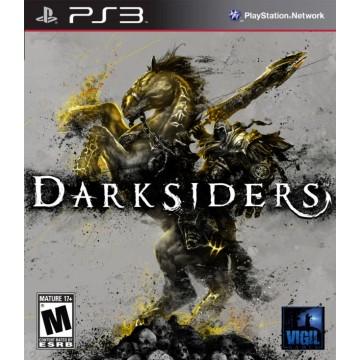 Darksiders (Jauna)