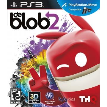 De Blob 2 (Lietota)