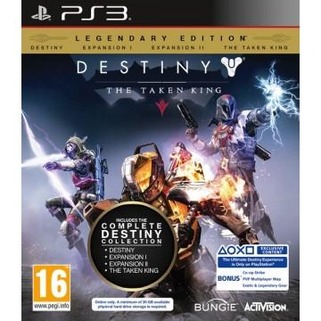Destiny (Jauna)
