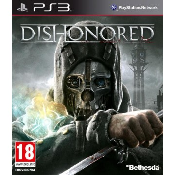 Dishonored (Lietota)