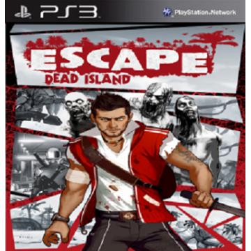 Escape Dead Island (Jauna)
