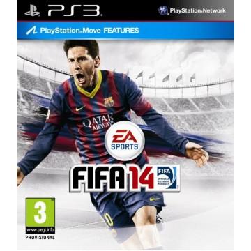 FIFA 14 (Lietota)