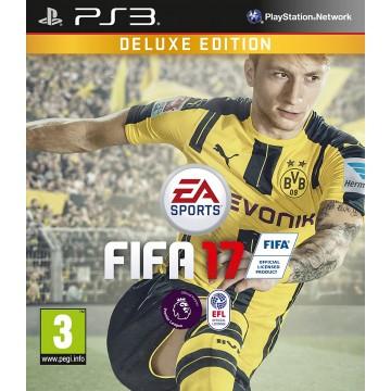 FIFA 17 Deluxe Edition (Jauna)