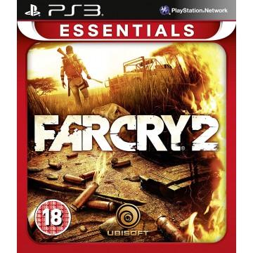 Far Cry 2 (Jauna)
