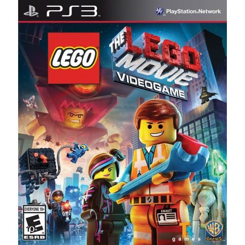 Lego Movie The Videogame (Jauna)