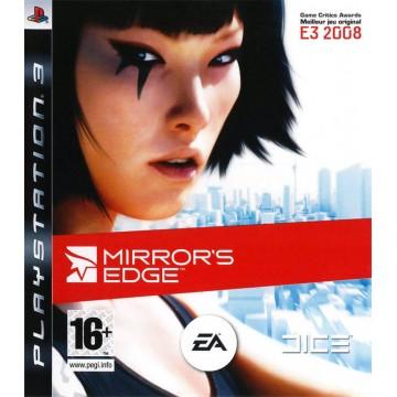 Mirror's Edge (Jauna)