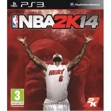 NBA 2K14 (Jauna)