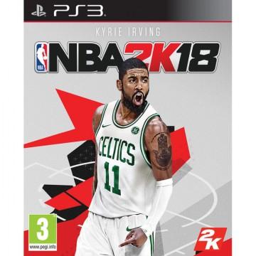 NBA 2K18 (Jauna)