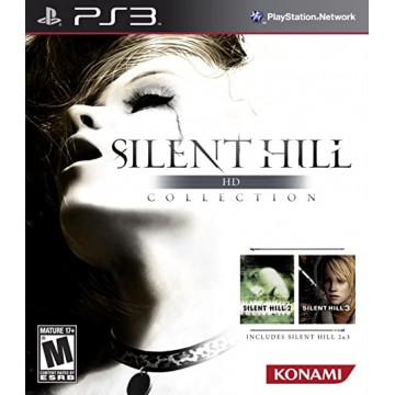 Silent Hill HD Collection (Jauna)