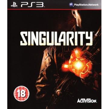 Singularity (Jauna)
