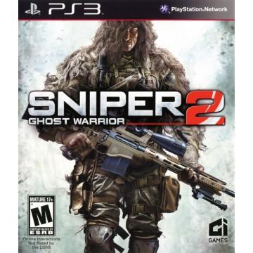 Sniper Ghost Warrior 2 (Jauna)