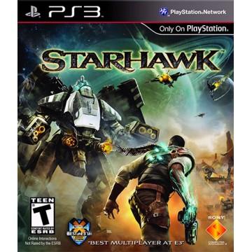 Starhawk (Lietota)