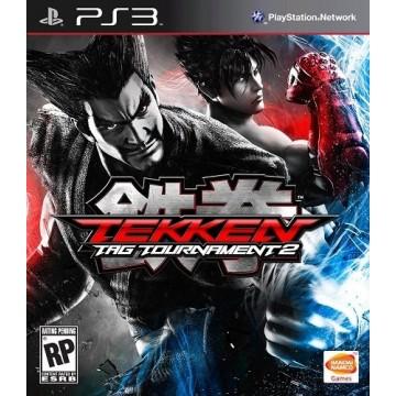 Tekken Tag Tournament 2 (Jauna)