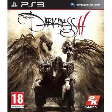 The Darkness 2 (Jauna)