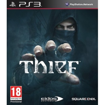Thief 4 (Jauna)