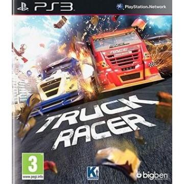 Truck Racer (Jauna)