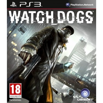 Watch Dogs (Jauna)
